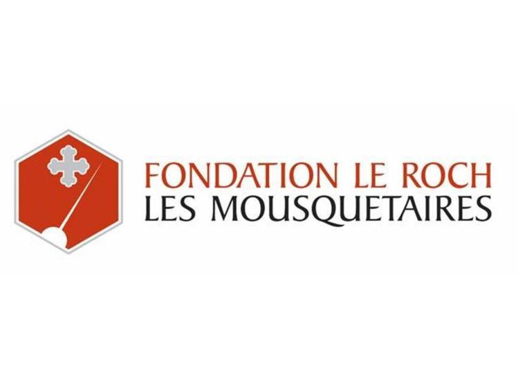 la Fondation Le Roch-Les Mousquetaires