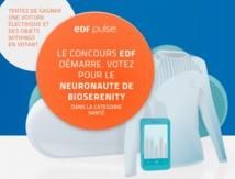 Mobilisons nous pour Neuronaute, tee-shirt créé par Bioserenity