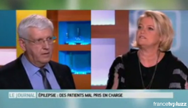 Épilepsie : des patients mal pris en charge