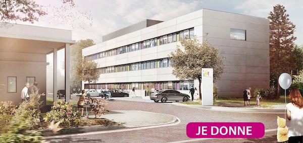 Institut IDEE / première image en exclusivité !