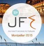 18è Journées Françaises de l'Epilepsie - 3 au 6 nov. 2015 - Montpellier