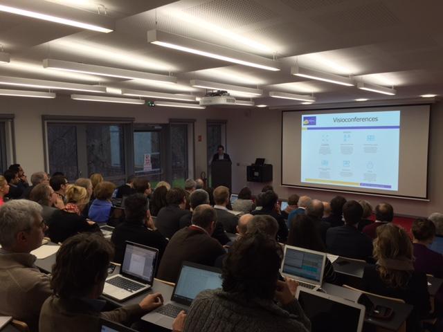 Congrès M24 des 18 et 19 janvier à Lyon