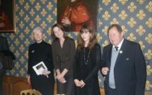 Communiqué de presse 20 Déc 2012 - Beaune