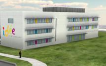 Découvrez L'institut IDÉE en 3D