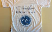 L'étude Alcaix court le Run in Lyon