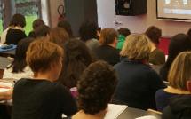 Conférence dans l'Institut Des ÉpilepsiEs (IDÉE)